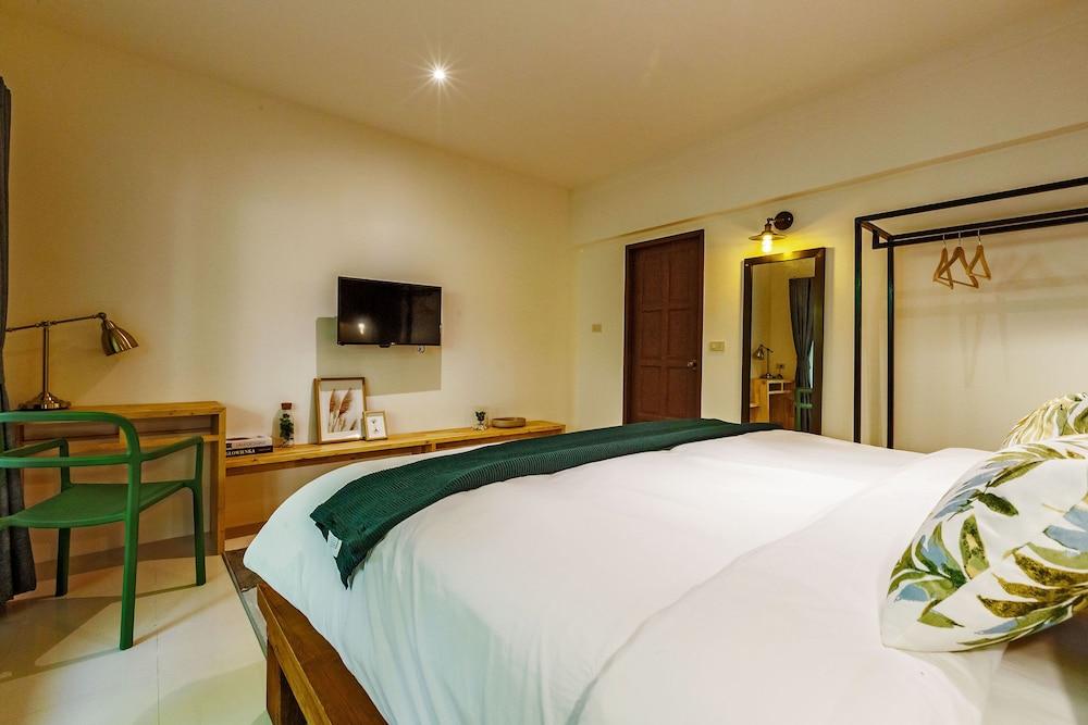 반 카오 후아 주크(Baan Kao Hua Jook) Hotel Image 9 - Guestroom
