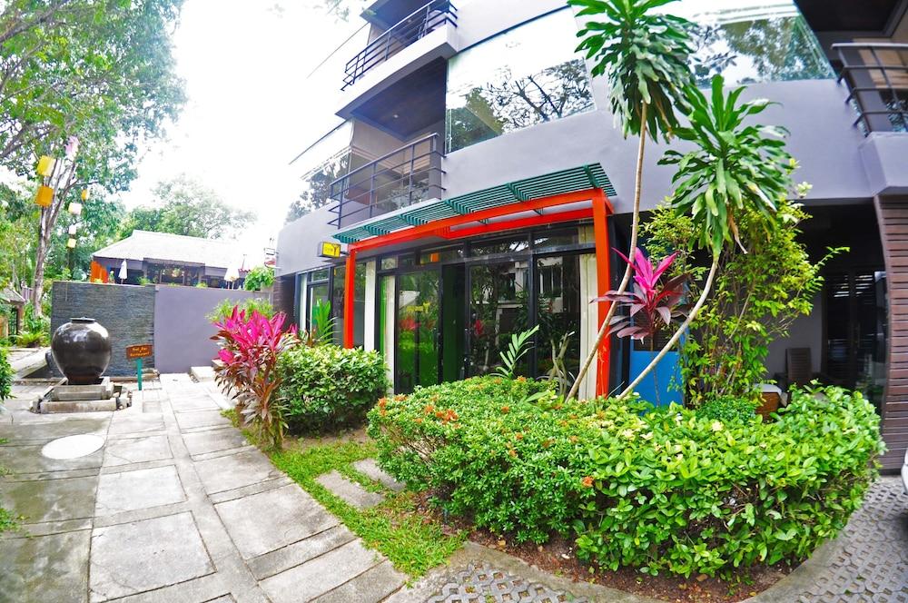반 카오 후아 주크(Baan Kao Hua Jook) Hotel Image 33 - Hotel Interior