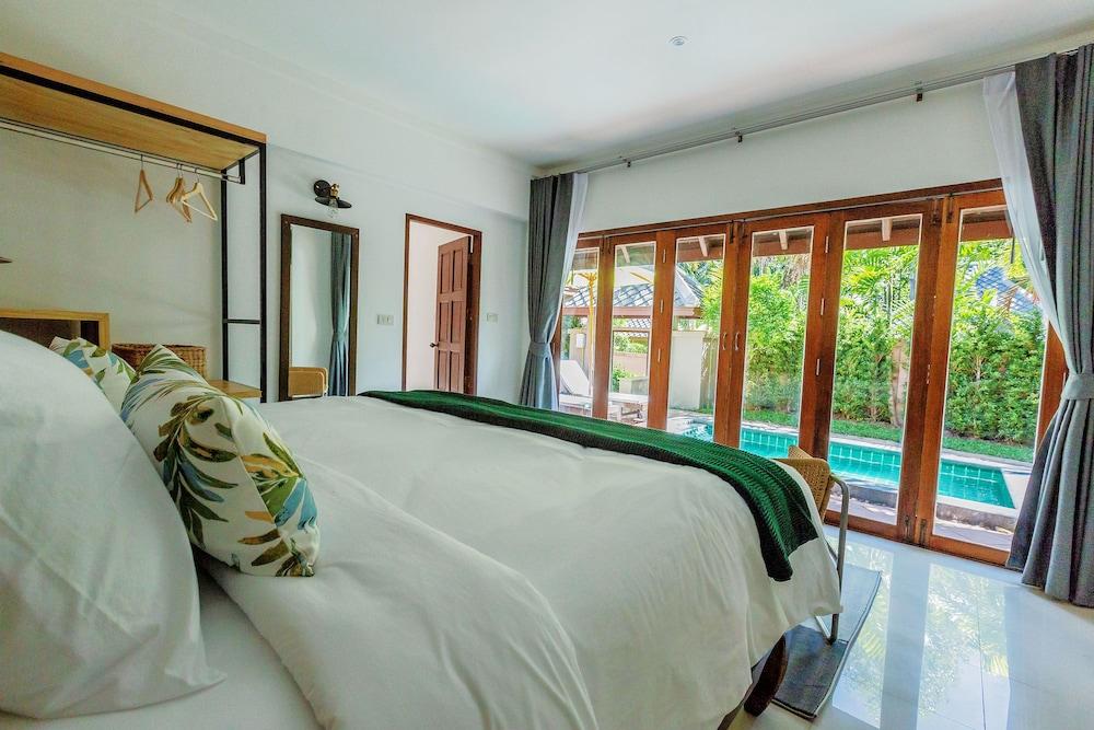 반 카오 후아 주크(Baan Kao Hua Jook) Hotel Image 11 - Guestroom