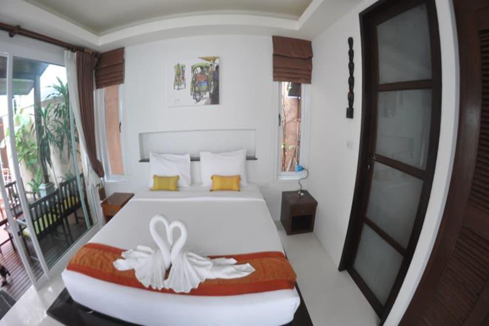 반 카오 후아 주크(Baan Kao Hua Jook) Hotel Image 2 - Guestroom