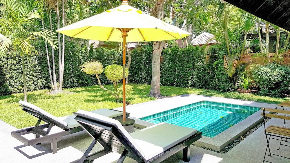 반 카오 후아 주크(Baan Kao Hua Jook) Hotel Image 39 - Garden View