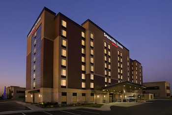 Hotel - SpringHill Suites by Marriott Toronto Vaughan