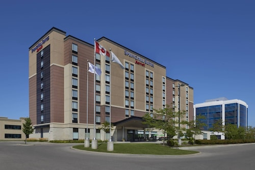. SpringHill Suites by Marriott Toronto Vaughan