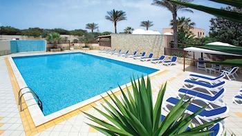 Hotel - Oasis Hotel Residence & Resort