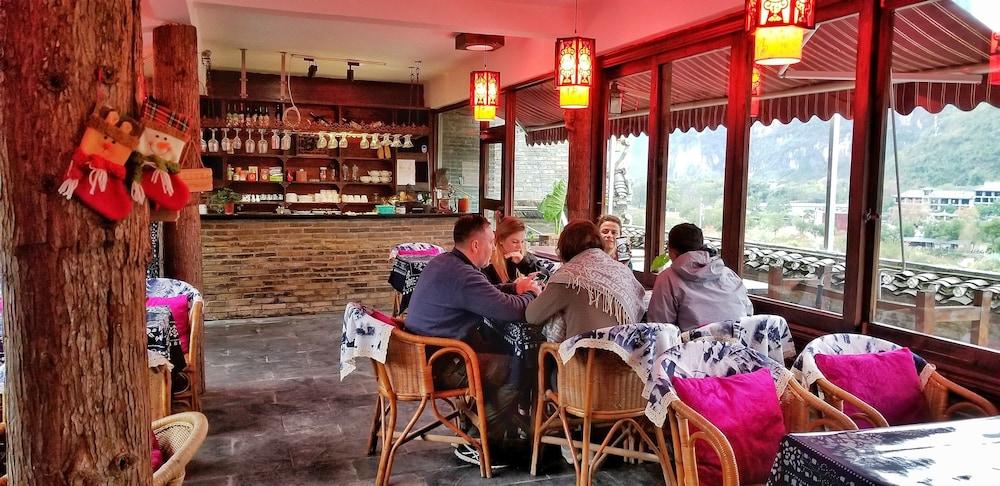 양슈오 히든 드래곤 빌라(Yangshuo Hidden Dragon Villa) Hotel Image 40 - Breakfast Meal