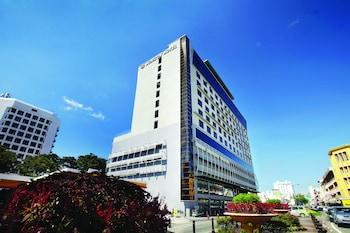 沙巴地平線飯店
