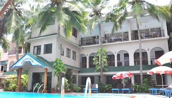 Hotel - Jeevan Ayurvedic Beach Resort