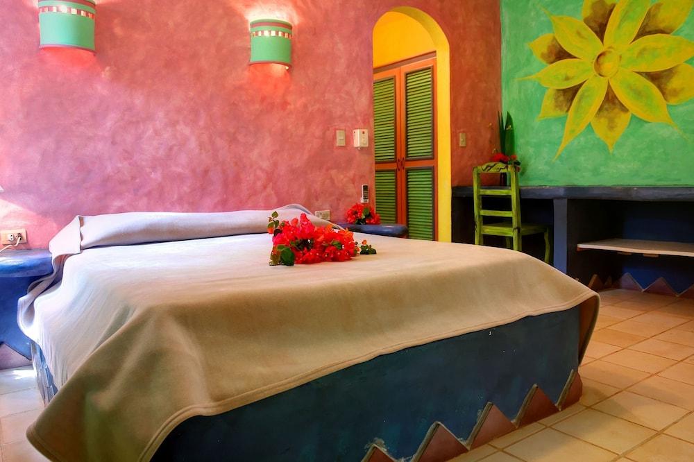 호텔 라 토르투가(Hotel La Tortuga) Hotel Image 4 - Guestroom