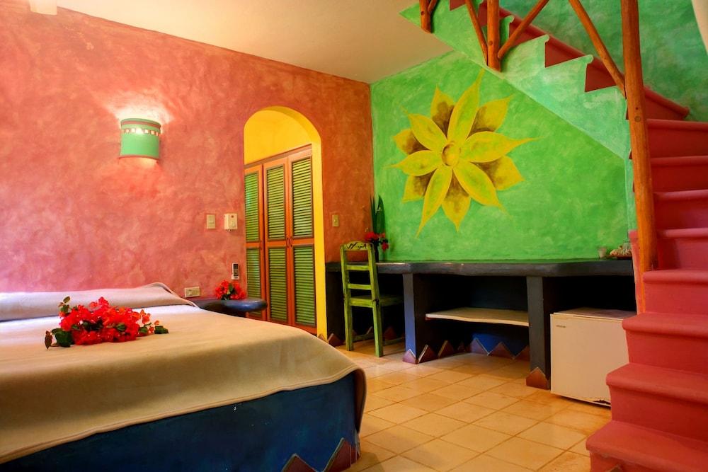 호텔 라 토르투가(Hotel La Tortuga) Hotel Image 16 - Guestroom
