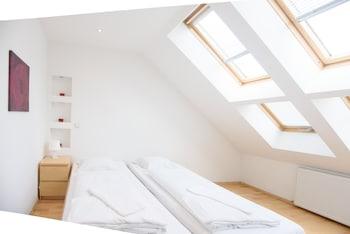 Apartment, 4 Bedrooms