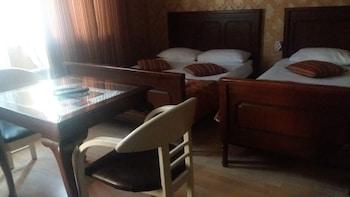Hotel - Metin Han