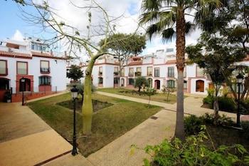Hospederia V Centenario trip planner