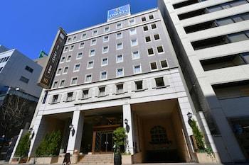 Hotel - Hotel Trusty Nagoya Sakae