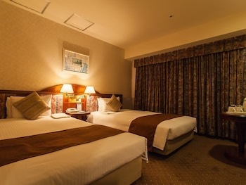 Hotel - Hotel Trusty Nagoya