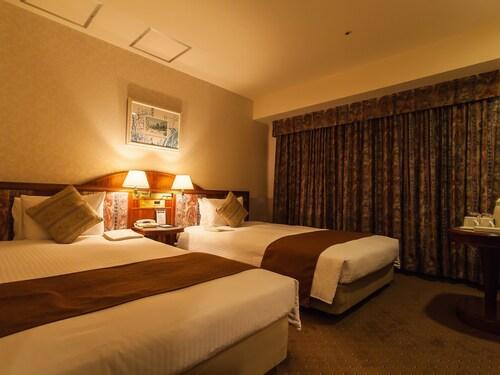 Hotel Trusty Nagoya, Nagoya