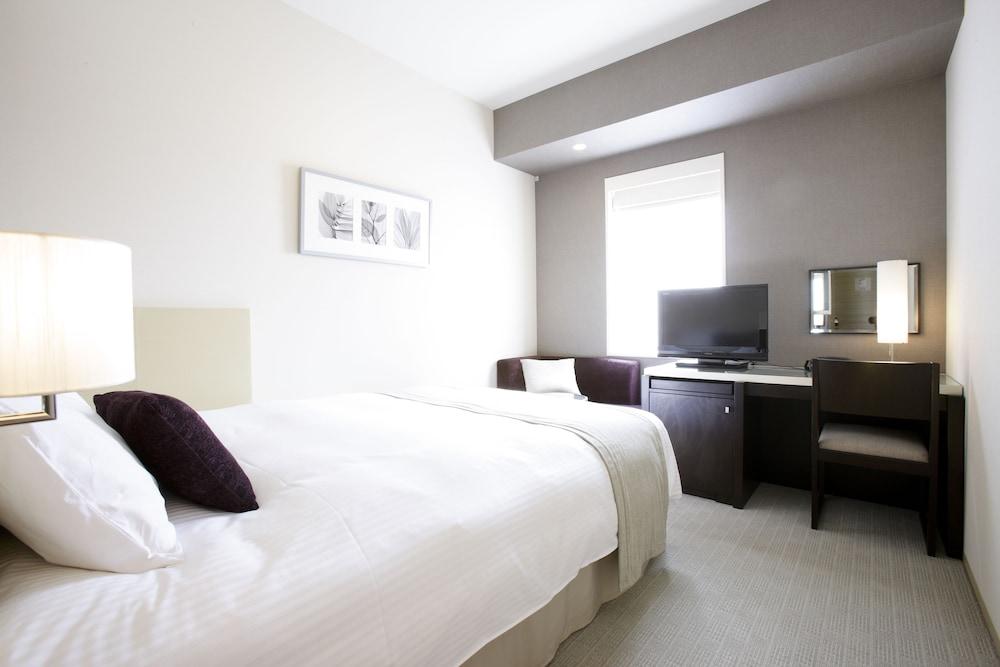 호텔 트러스티 고베 큐교류치(Hotel Trusty Kobe Kyukyoryuchi) Hotel Image 3 - Guestroom