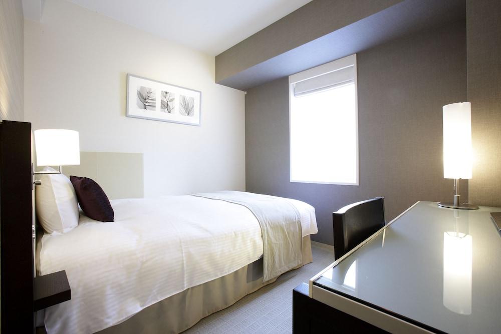 호텔 트러스티 고베 큐교류치(Hotel Trusty Kobe Kyukyoryuchi) Hotel Image 4 - Guestroom