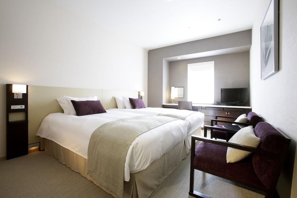 호텔 트러스티 고베 큐교류치(Hotel Trusty Kobe Kyukyoryuchi) Hotel Image 5 - Guestroom