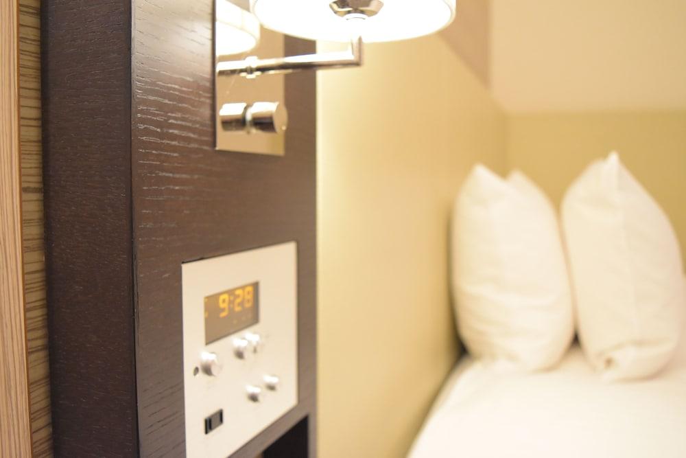호텔 트러스티 고베 큐교류치(Hotel Trusty Kobe Kyukyoryuchi) Hotel Image 7 - Guestroom