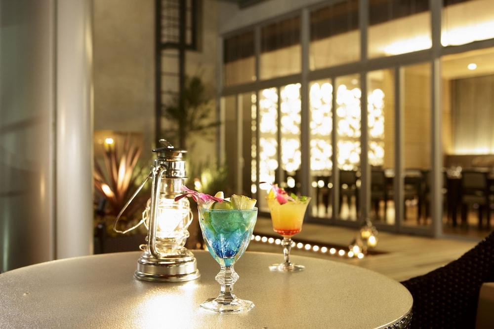 호텔 트러스티 고베 큐교류치(Hotel Trusty Kobe Kyukyoryuchi) Hotel Image 28 - Hotel Bar