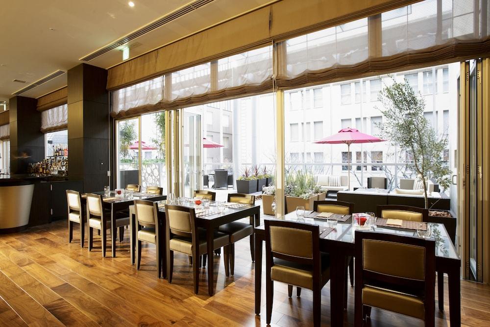 호텔 트러스티 고베 큐교류치(Hotel Trusty Kobe Kyukyoryuchi) Hotel Image 24 - Restaurant