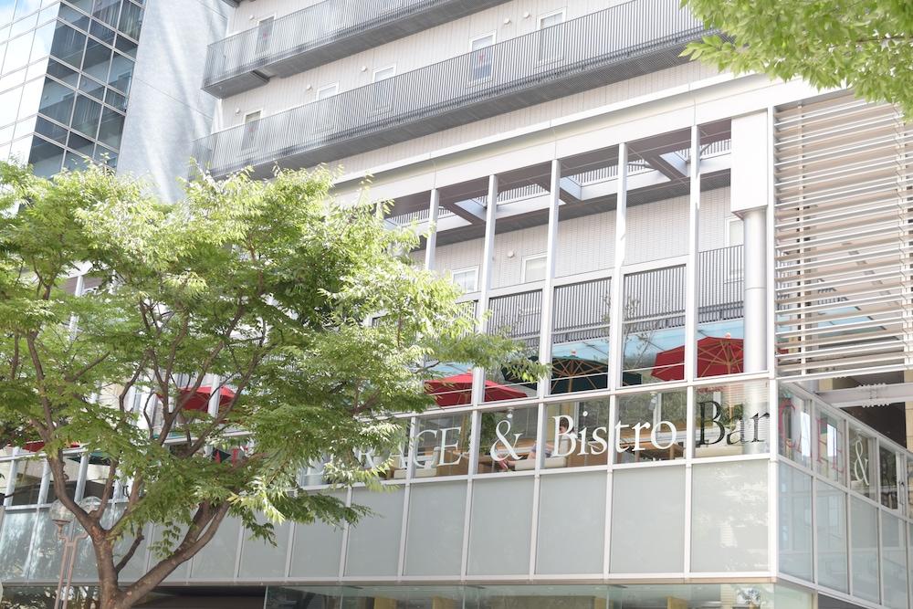 호텔 트러스티 고베 큐교류치(Hotel Trusty Kobe Kyukyoryuchi) Hotel Image 1 - Exterior