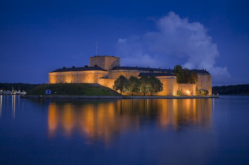 Kastellet Bed & Breakfast, Vaxholm