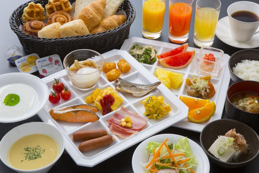 레솔피아 하코네(Resorpia Hakone) Hotel Image 44 - Breakfast Area