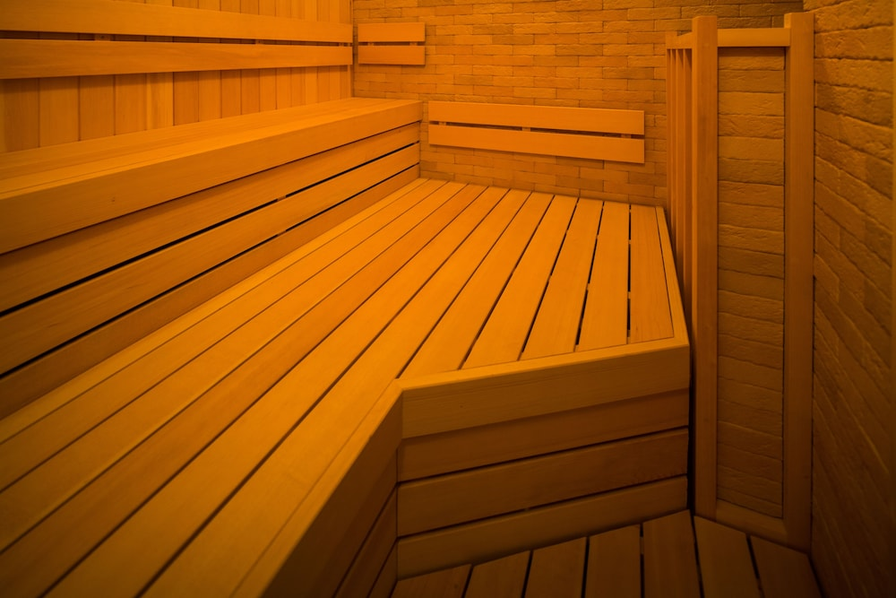 레솔피아 하코네(Resorpia Hakone) Hotel Image 37 - Sauna