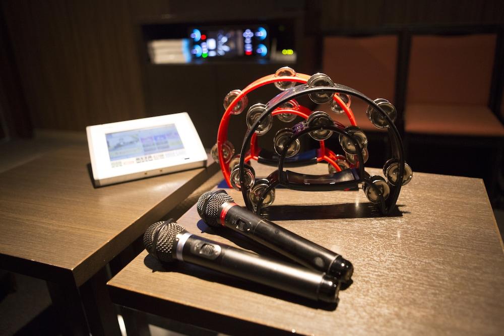 레솔피아 하코네(Resorpia Hakone) Hotel Image 38 - Karaoke Room