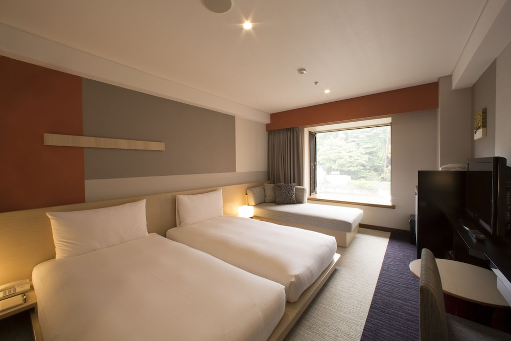 레솔피아 하코네(Resorpia Hakone) Hotel Image 9 - Guestroom