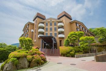 Hotel - Resorpia Hakone
