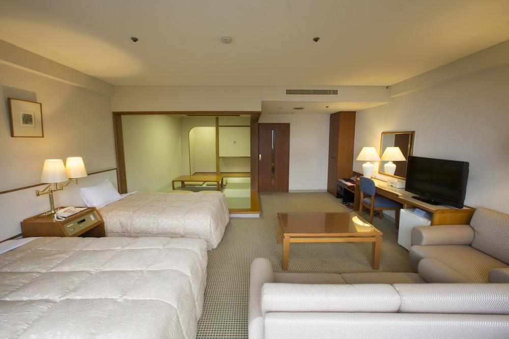 레솔피아 하코네(Resorpia Hakone) Hotel Image 7 - Guestroom
