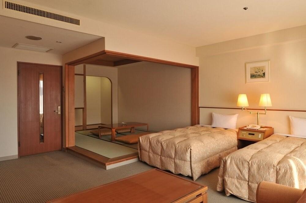 레솔피아 하코네(Resorpia Hakone) Hotel Image 3 - Guestroom