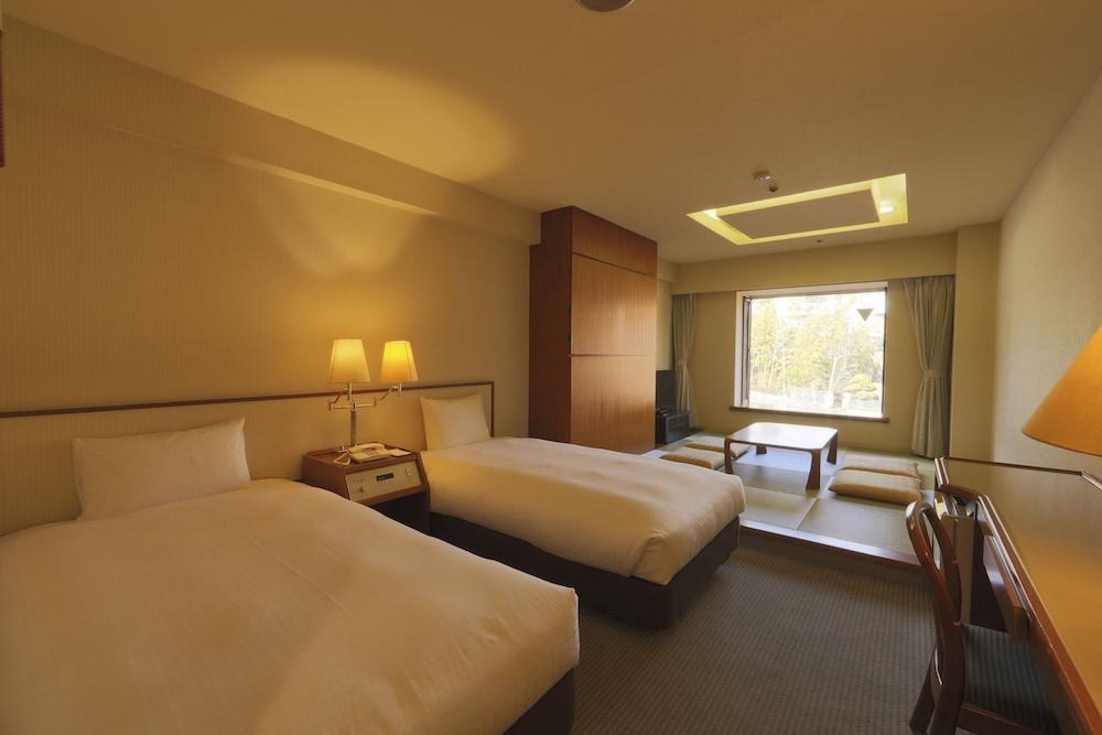레솔피아 하코네(Resorpia Hakone) Hotel Image 10 - Guestroom
