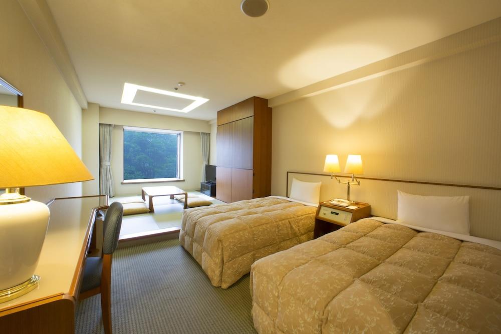 레솔피아 하코네(Resorpia Hakone) Hotel Image 8 - Guestroom