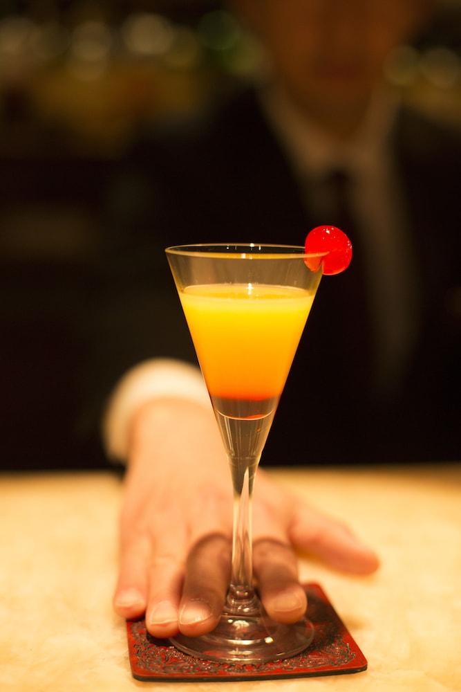 레솔피아 하코네(Resorpia Hakone) Hotel Image 47 - Hotel Bar
