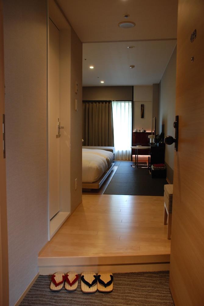 레솔피아 하코네(Resorpia Hakone) Hotel Image 4 - Guestroom