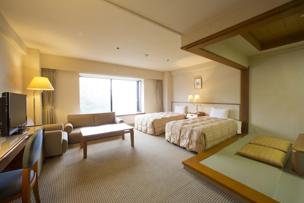 레솔피아 하코네(Resorpia Hakone) Hotel Image 6 - Guestroom