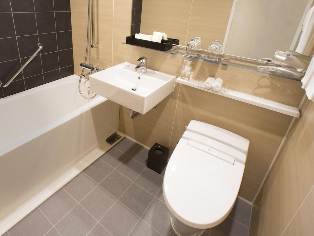 레솔피아 하코네(Resorpia Hakone) Hotel Image 27 - Bathroom