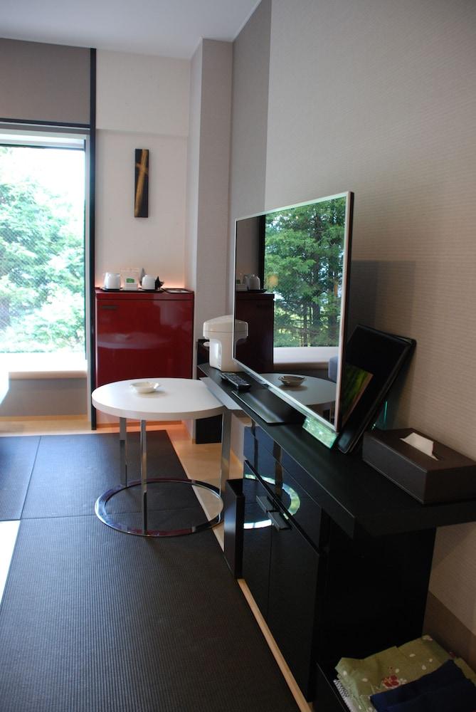 레솔피아 하코네(Resorpia Hakone) Hotel Image 24 - In-Room Amenity