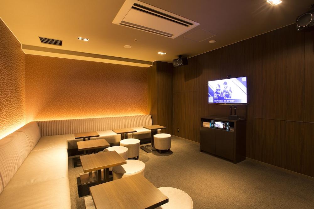 레솔피아 하코네(Resorpia Hakone) Hotel Image 39 - Karaoke Room