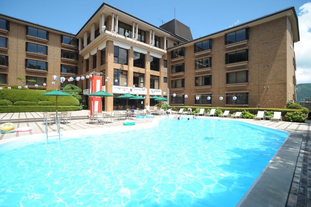 레솔피아 하코네(Resorpia Hakone) Hotel Image 30 - Outdoor Pool