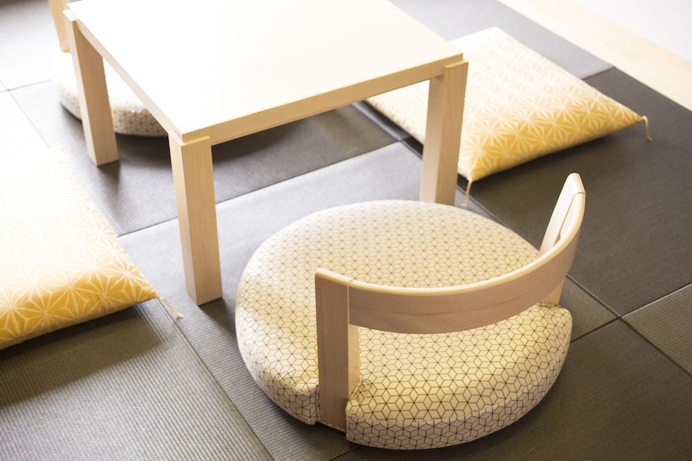 레솔피아 하코네(Resorpia Hakone) Hotel Image 17 - Guestroom