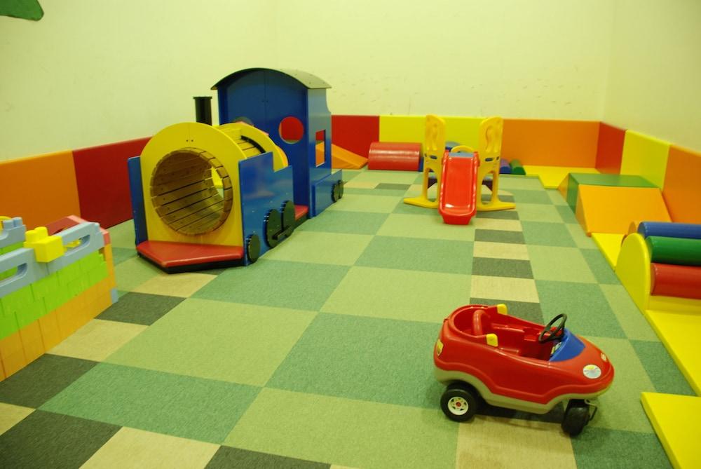 레솔피아 하코네(Resorpia Hakone) Hotel Image 41 - Childrens Play Area - Indoor