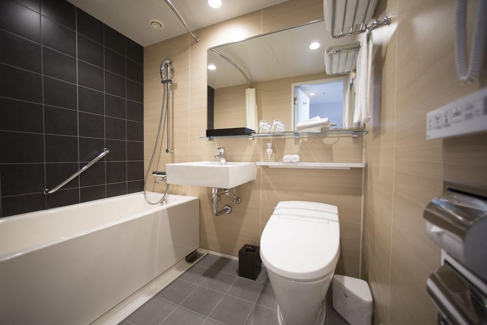 레솔피아 하코네(Resorpia Hakone) Hotel Image 29 - Bathroom