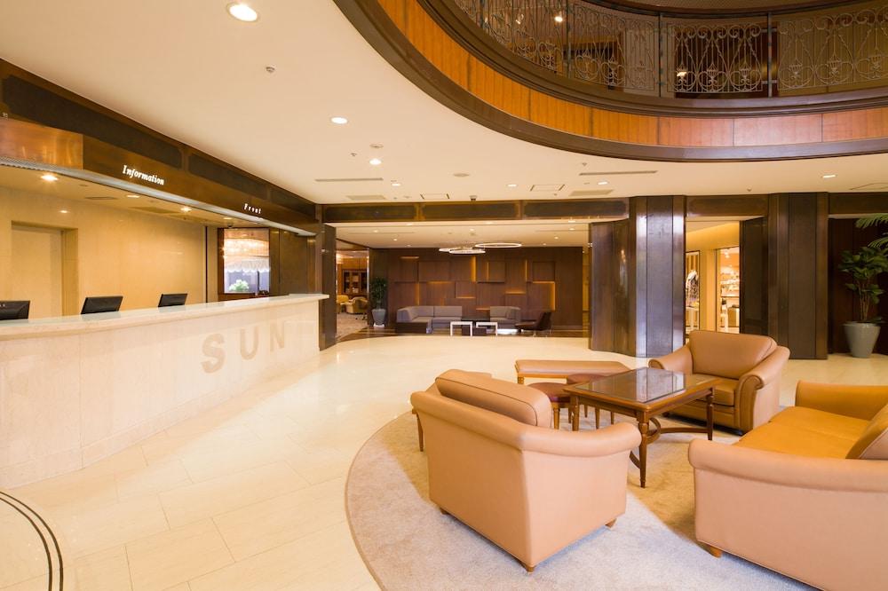 레솔피아 하코네(Resorpia Hakone) Hotel Image 1 - Lobby