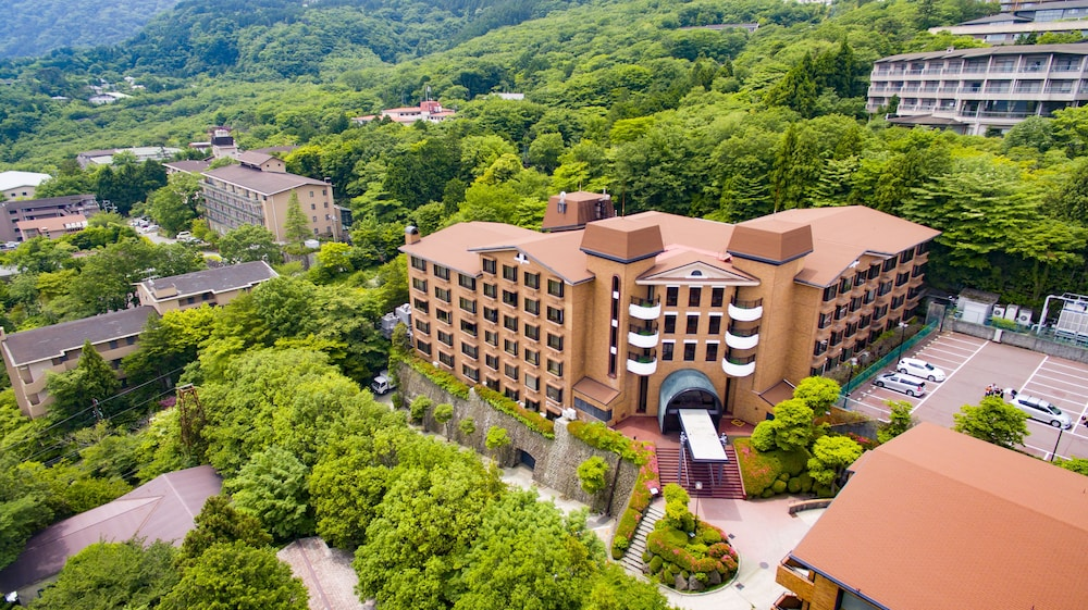 레솔피아 하코네(Resorpia Hakone) Hotel Image 50 - Property Grounds