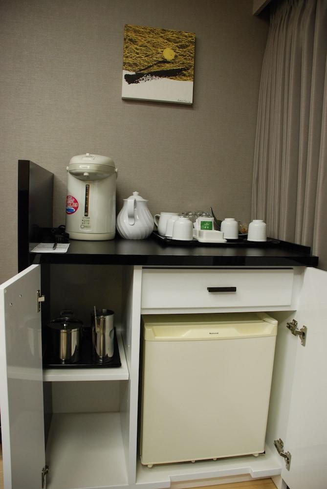 레솔피아 하코네(Resorpia Hakone) Hotel Image 52 - Mini-Refrigerator