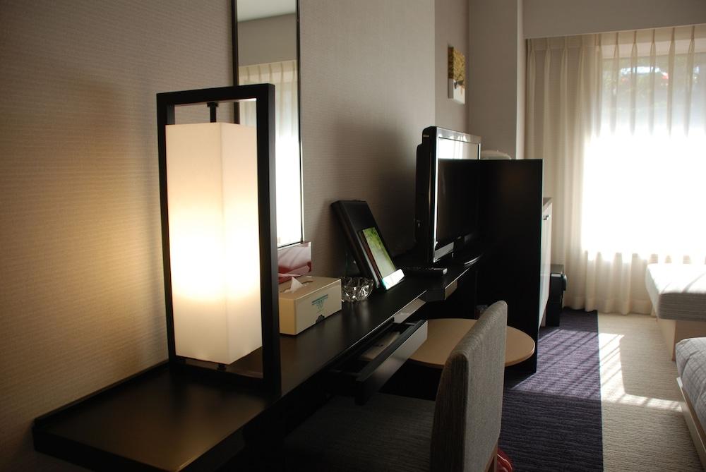 레솔피아 하코네(Resorpia Hakone) Hotel Image 23 - In-Room Amenity